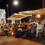 happy hour arco pace milano