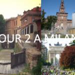 Que faire à Milan en deux jours
