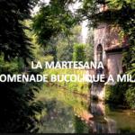 La Martesana, le Montmartre Milanais
