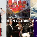 Les meilleurs évènements à Milan en octobre