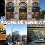 10 raisons de venir à Milan