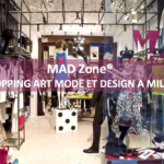 MAD Zone® mixe Shopping, Art, Mode et Design à Milan