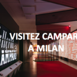 Art, publicité, photographie: shaker artistique de Campari