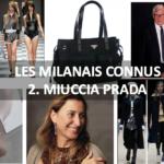 Miuccia Prada, une visionnaire déterminée