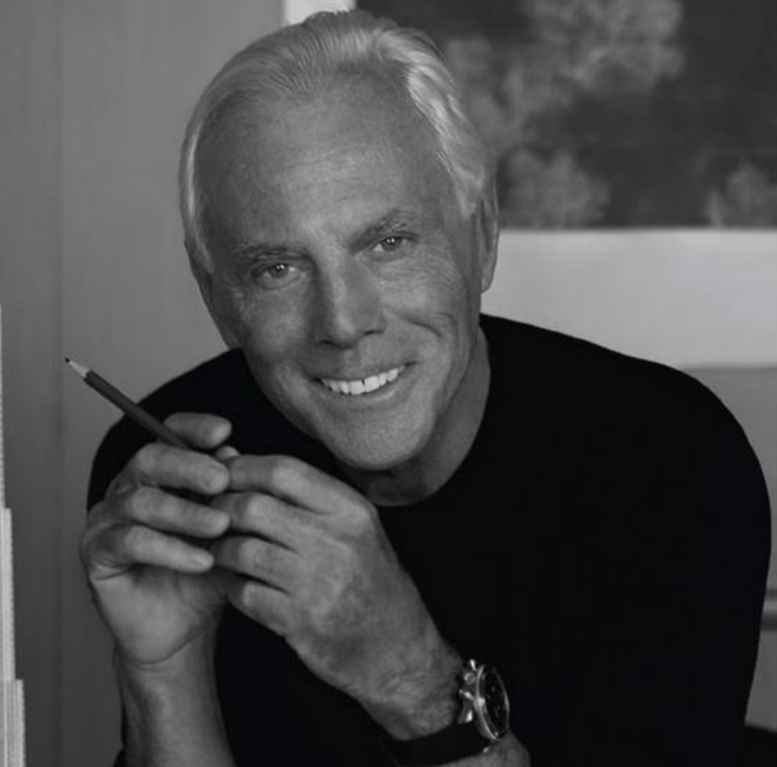the entrepreneur giorgio armani Giorgio armani & sergio galeotti (founders of giorgio armani)  george  forrester colony: founder of forrester research , founded in july 1983  entrepreneur.