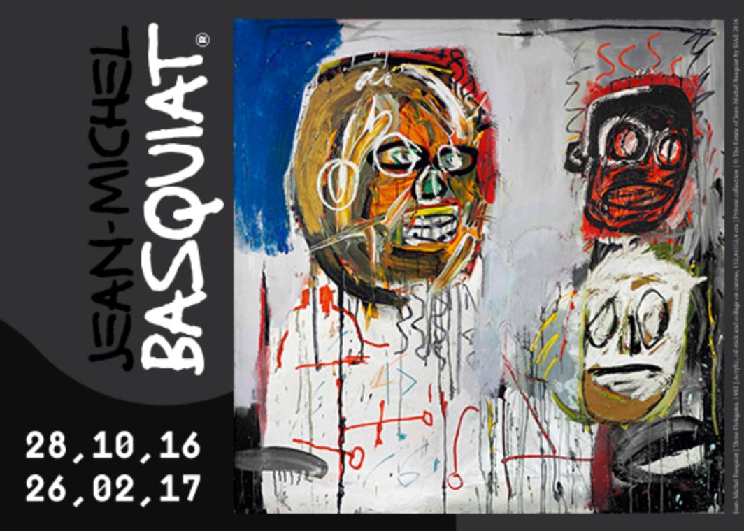 Exposition Jean-Michel Basquiat à Milan