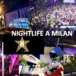 Les meilleurs endroits pour sortir la nuit à Milan
