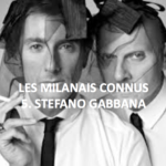 Stefano Gabbana et les vraies femmes