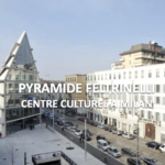 Pyramide Feltrinelli, centre culturel au cœur de Milan