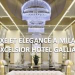 La suite la plus luxueuse au monde est à Milan