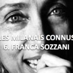 Franca Sozzani, une icône italienne