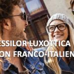 Fusion entre Luxottica et Essilor: une opération de 50 milliards €
