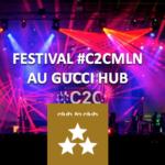 Le Hub Gucci accueille le festival Club to Club 2017