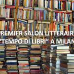 Milan, capitale de l'édition avec «Tempo di Libri»