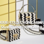 Nouvelle collection capsule de Salvatore Ferragamo