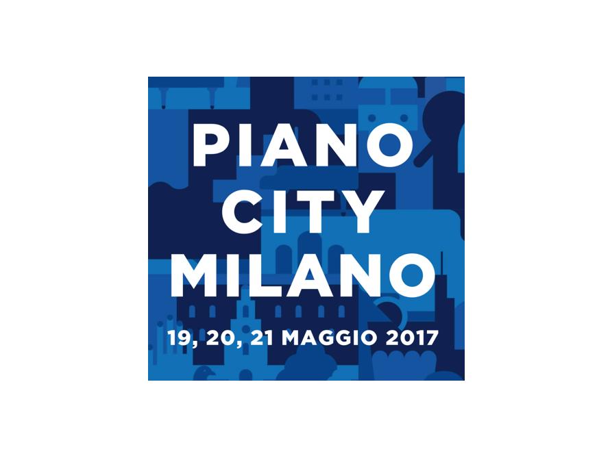 PIANO CITY MILANO 2017 du 19 au 21 mai