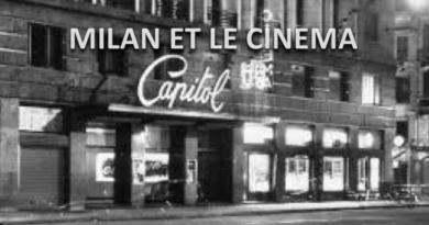 Milan et le cinéma, 120 ans d'histoire