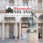 Biennale de Milan 2017 : art et design à Brera