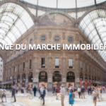 Marché Immobilier Retail 2017: l'Italie à la hausse