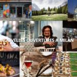 Où manger à Milan? Sélection de 8 nouvelles adresses.