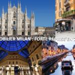Immobilier Milan : de plus en plus d'investisseurs en 2017
