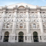 Milan, lancement en bourse de l'indice du Made in Italy