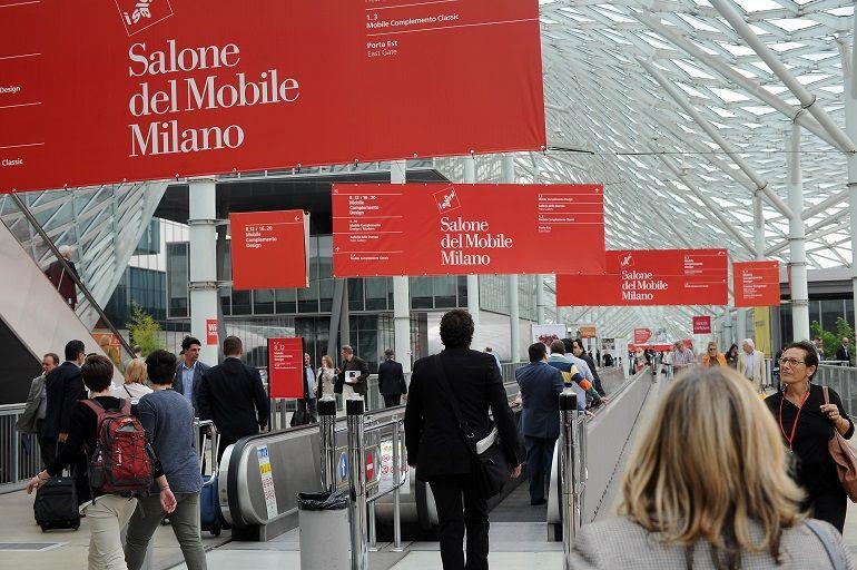 Salone del mobile milan dition 2018 mylittlemilan - Fiera del mobile vicenza ...